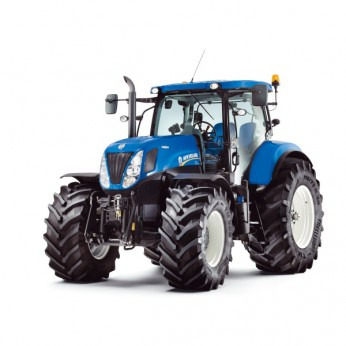 New Holland T6175 T7.220 reviews