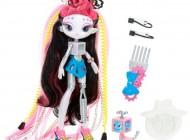 Novi Stars Curl N Coil Roe Botik Doll