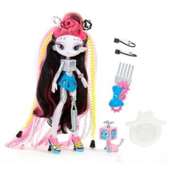 Novi Stars Curl N Coil Roe Botik Doll reviews