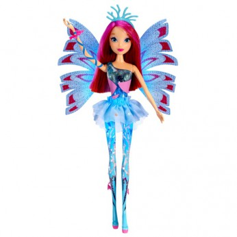 Winx Sirenix Feaure Doll reviews