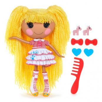 Lalaloopsy Loopy Hair Doll Spot Splatter Splash reviews