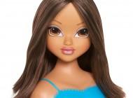 Moxie Hair Torso SOPHINA