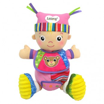 Lamaze My First Doll Maisie reviews