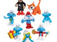 Smurfs 8 Pack Gift Set