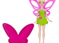 Disney Fairies 9 inch Tinkerbell Bubble Wings