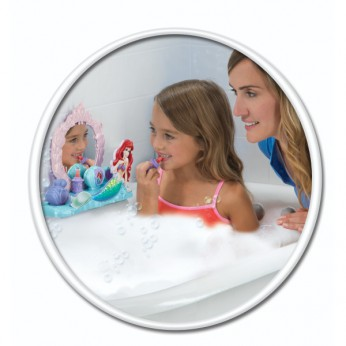Disney Princess Ariel Bath Vanity Set reviews