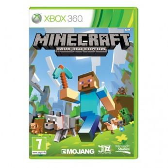Minecraft X360 reviews