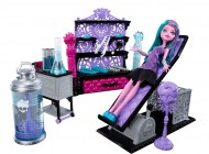 Monster High Colour Me Creepy Chamber