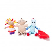 In the Night Garden Talking Plush