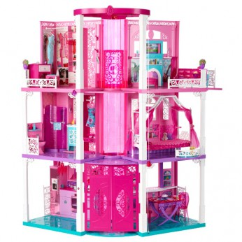 Barbie Dreamhouse reviews
