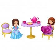 Disney Sofia the First Royal Tea Party