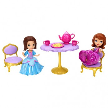 Disney Sofia the First Royal Tea Party reviews