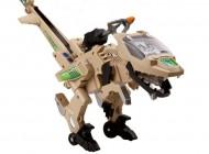Vtech Commander Clade the Velociraptor