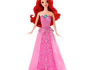 Disney Princess Ariel Feature Singing Doll