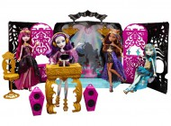 Monster High 13 Wishes Room with Spectra