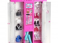 Barbie Life in Dreamhouse Fashion Vending Machine