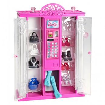 Barbie Life in Dreamhouse Fashion Vending Machine reviews