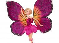 Barbie Mariposa – Mariposa Doll