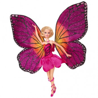 Barbie Mariposa – Mariposa Doll reviews