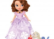 Disney Sofia the First Talking Sofia