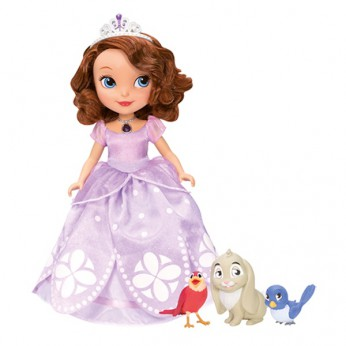 Disney Sofia the First Talking Sofia reviews