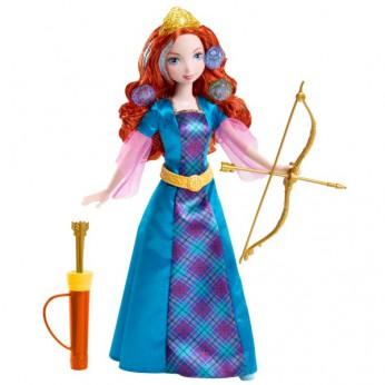 Disney Princess Feature Merida Fashion Doll reviews