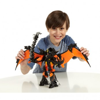 Transformers Beast Hunters Predaking reviews