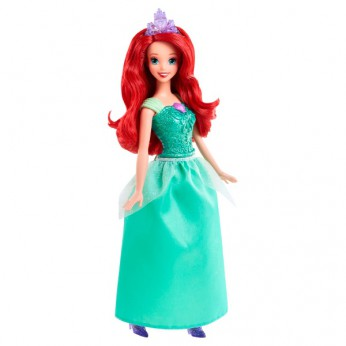 Disney Princess Sparkle Princess Ariel reviews