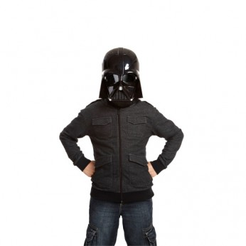 Star Wars Darth Vader Voice Changer Helmet reviews