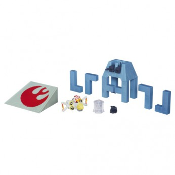 Angry Birds Star Wars Telepods Vehicle Pack reviews