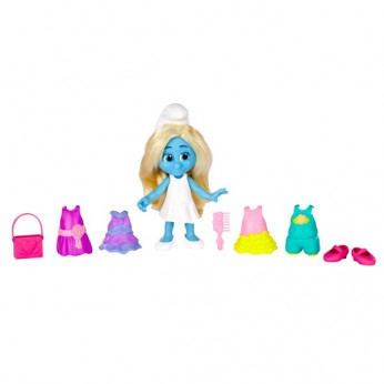Smurfs 2 Smurfette Fashion Doll reviews