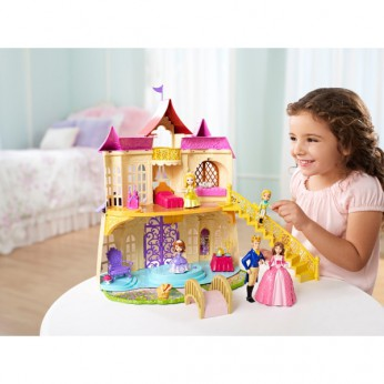 Disney Sofia the First Magical Castle reviews