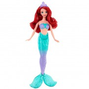 Disney Princess Swimming Mermaid Ariel