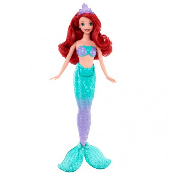 Disney Princess Swimming Mermaid Ariel reviews