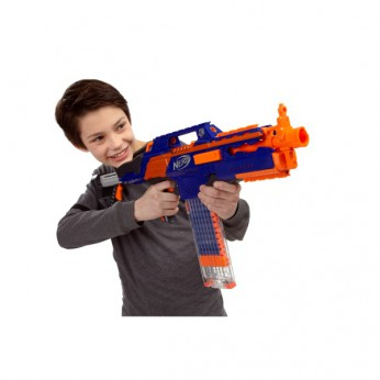 NERF N-Strike Elite Rapid Strike reviews