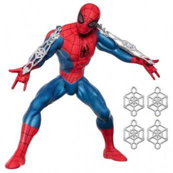 Spiderman Rapid Fire Web Blast Spiderman reviews