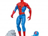 Spiderman Ultimate All Star Figures Assortment