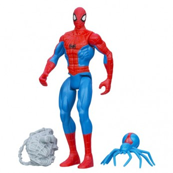 Spiderman Ultimate All Star Figures Assortment reviews