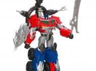 Transformers Beast Hunters Optimus Prime