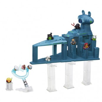 Angry Birds Star Wars Telepods Star Destroyer reviews