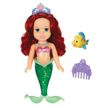 Disney Princess My First Ariel Under The Sea Doll reviews