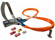 Hot Wheels Figure 8 Raceway