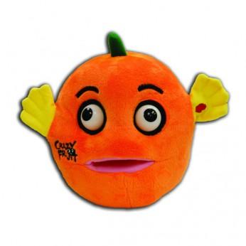 Crazy Fruits Orange reviews