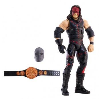 WWE Elite Series 22 KANE reviews