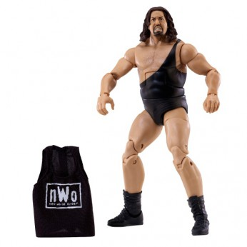 WWE Elite Series 22 GIANT reviews