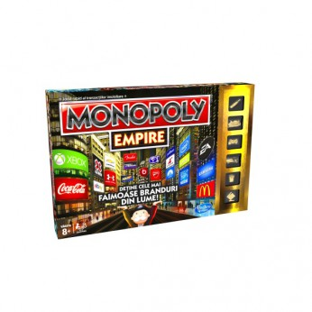 Monopoly Empire Board Game reviews