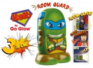 Turtles Leonardo Go Glow Hero