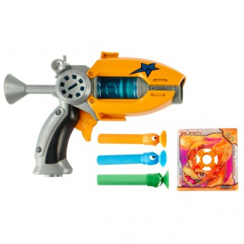 Slugterra Mid-Level Blaster reviews