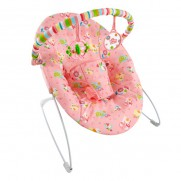 Bright Starts Alphabet Quilts Bouncer