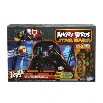 Star Wars Angry Birds Rise of Darth Vader Game reviews